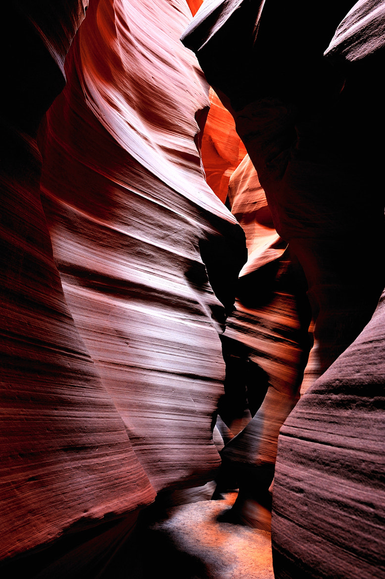 Photograph Antelope Canyon Arizona by Brent Clark on 500px