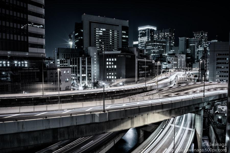 Tokyo Edobashi