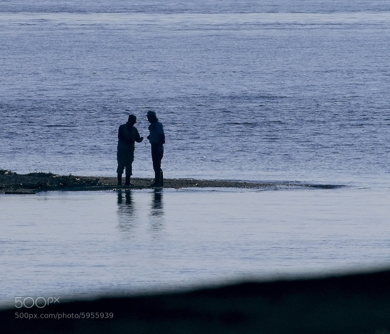 Photograph fishing line by eiji suzuki on 500px