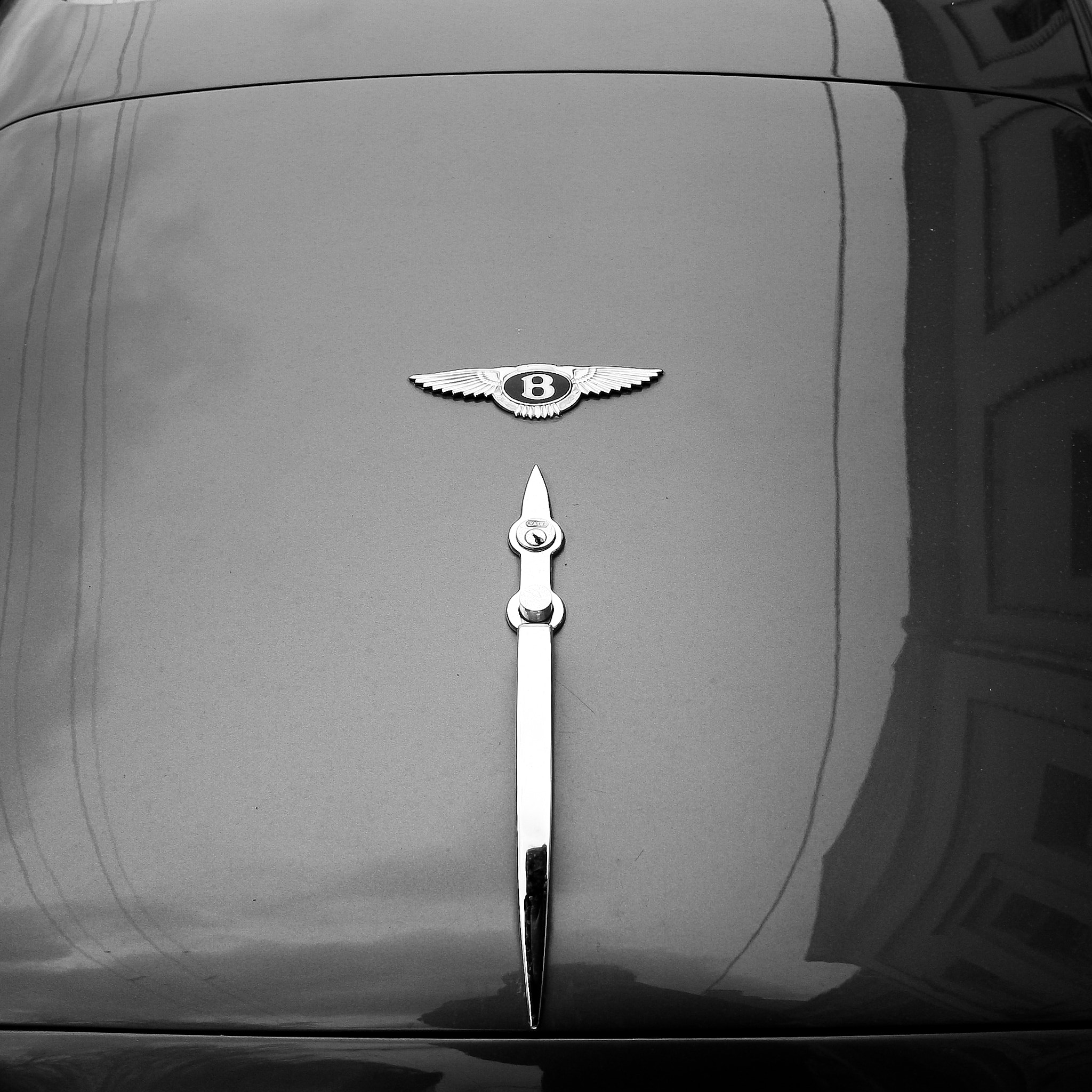 Photograph Bentley by Pavel Bednyakov on 500px