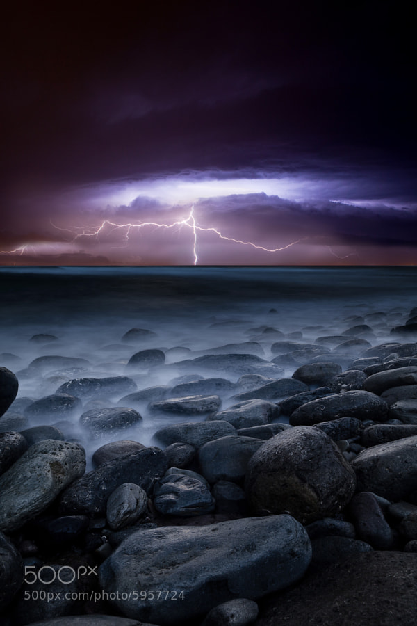 Photograph Raw power by Jorge Maia on 500px
