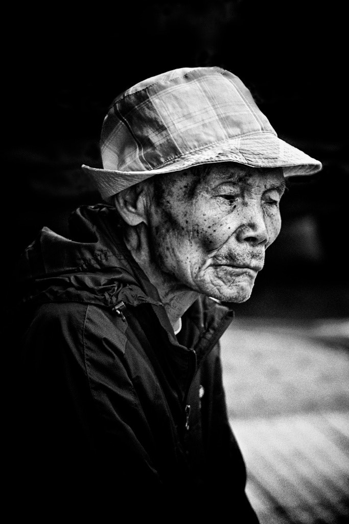 Photograph Chinese Whispers by Jason Howe on 500px