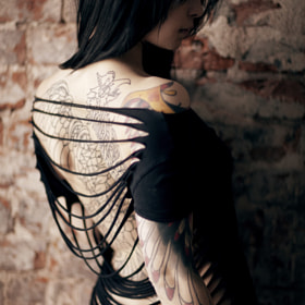 & by Elena Samoshkina (ElenaSamoshkina) on 500px.com
