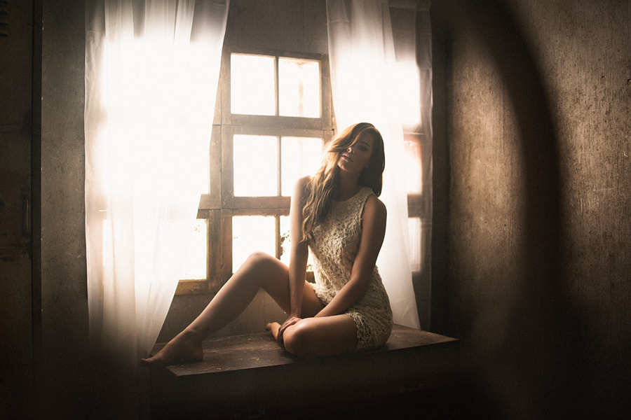 Photograph Vintage Light by The Photo Fiend on 500px