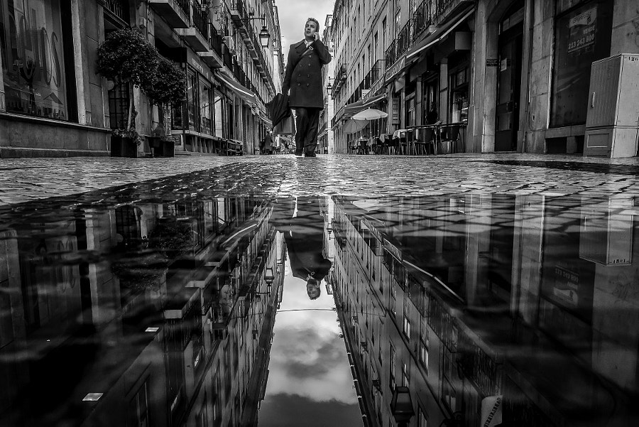 Best Black And White Street Photographers