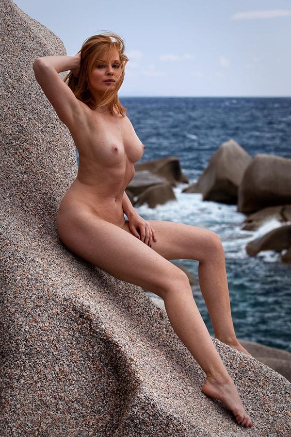 Sardinia Mermaid