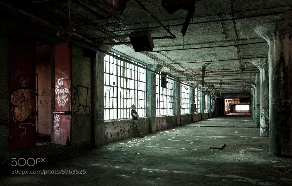 Photograph Not So Silent by Matthew Godycki on 500px
