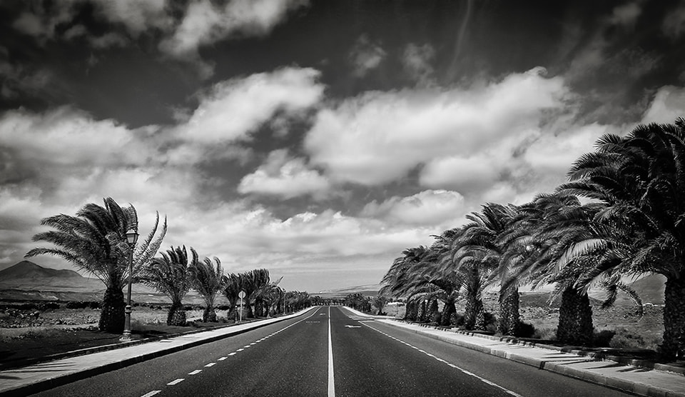 Photograph On the road by img splash on 500px