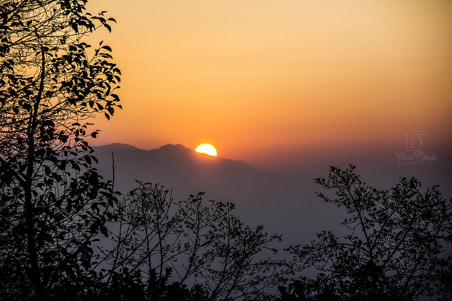 Magic Morning... by Saroj Pandey #CoolClicks on 500px.com