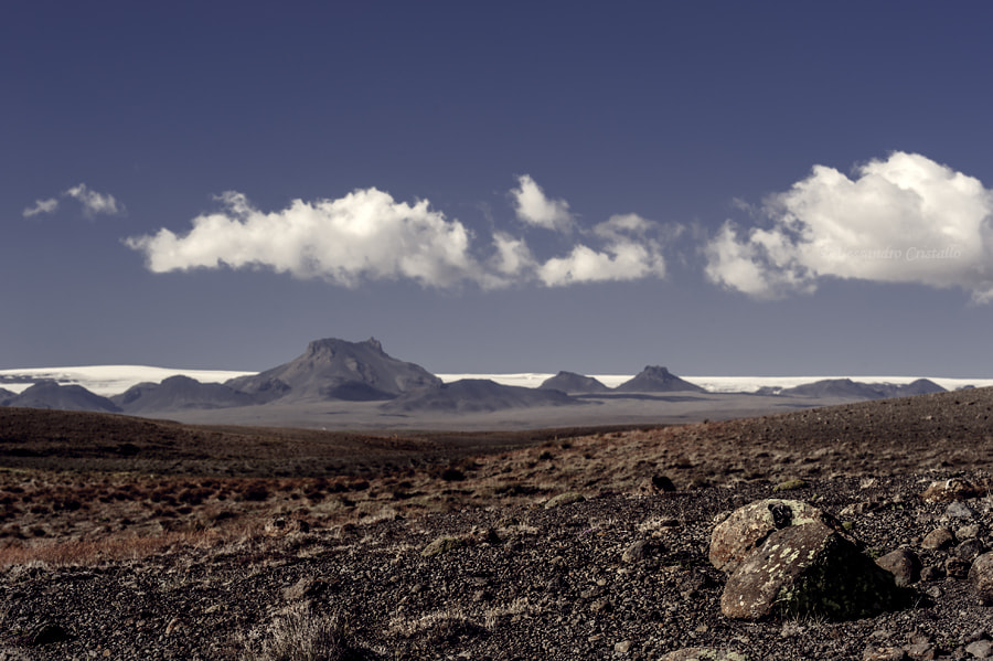 Photograph Iceland, to the South by Alessandro Cristallo on 500px