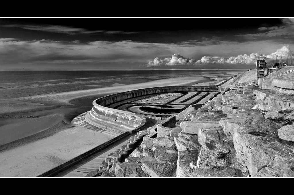 Photograph Blackpool by Dave Oy on 500px