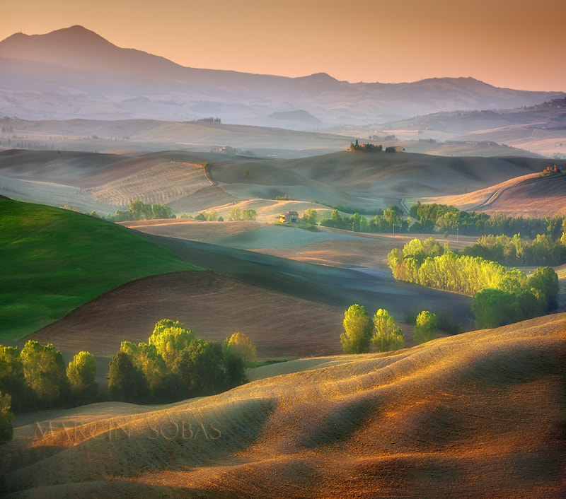 Morning idyll by Marcin Sobas on 500px
