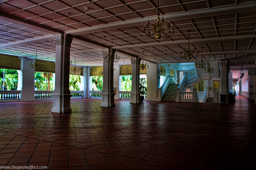 Ballroom by Donato Scarano on 500px.com