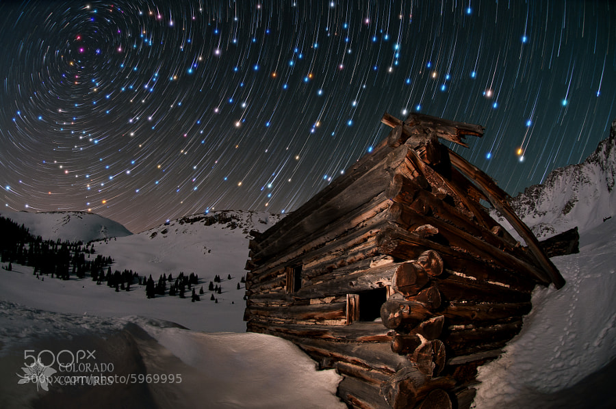 Photograph Wonders Of The Night by Mike Berenson - Colorado Captures on 500px