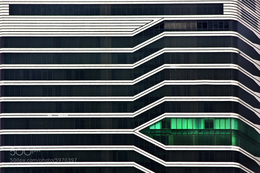 Photograph Lines 2 by Jaroslava Melicharová on 500px