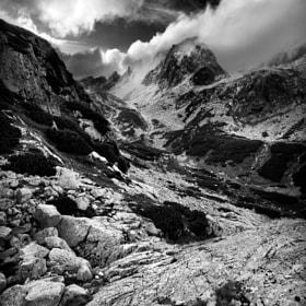 Velká Studená dolina by Piotr Didyk (piotrdidyk) on 500px.com
