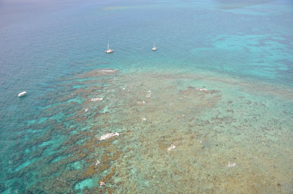 Photograph The Reefs of Key West by Ed O'Malley on 500px