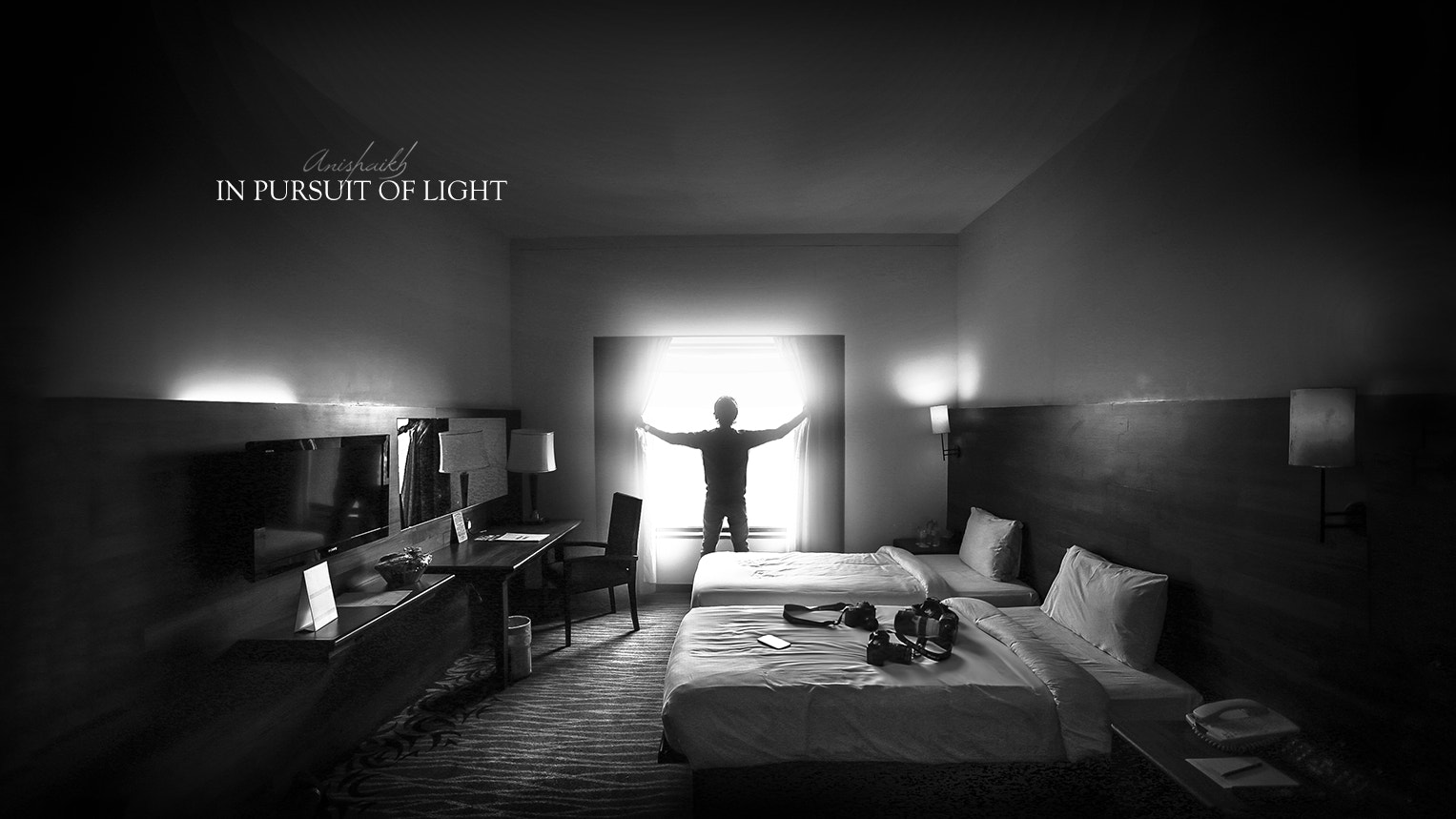 Photograph In Pursuit of Light by Anis Shaikh on 500px