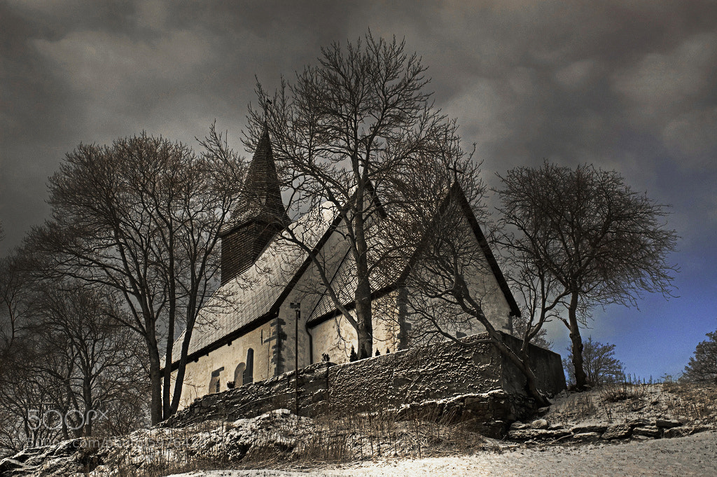 Photograph Winter Time by Marco Zandona on 500px