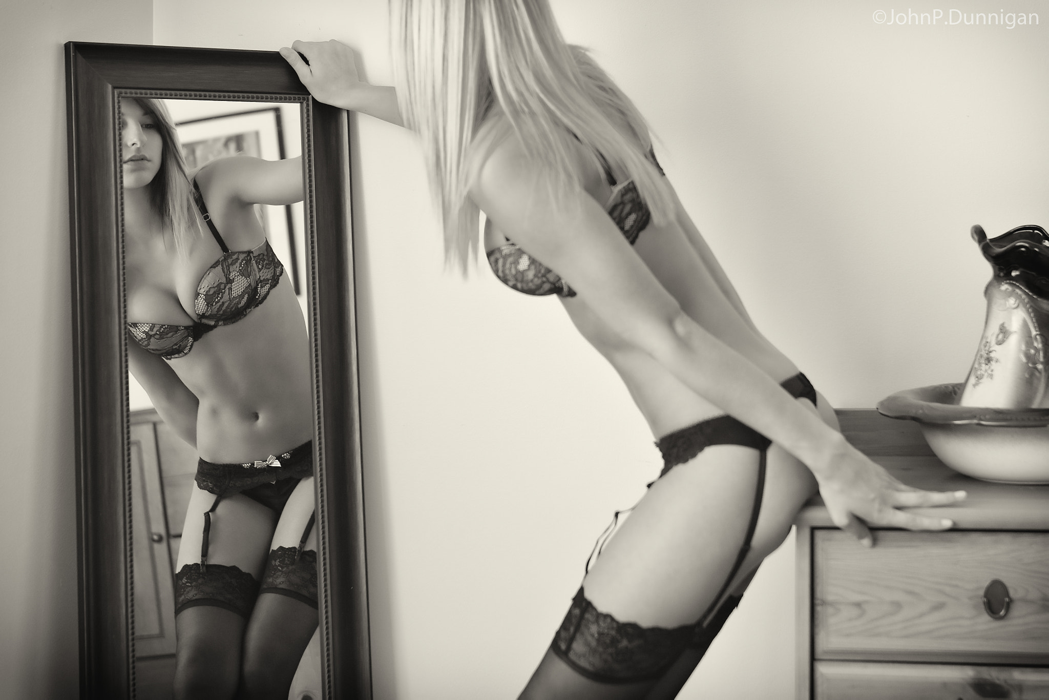 Photograph d ... mirror by John Dunnigan on 500px