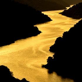rio dorado by Carlos Julián Martín Carrizosa (carlosjm) on 500px.com