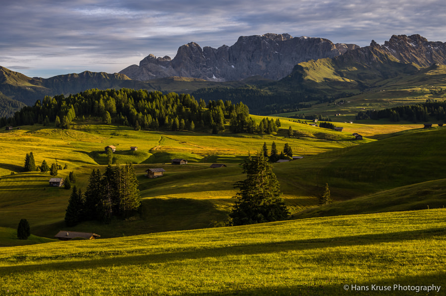 This photo was shot before the Phase One (PODAS) September 2013 photo workshop. It was shot using a Phase DF+, IQ160 digital back and the Schneider Kreuznach 75-150 lens. There is a new photo workshop in the Dolomites West in Octoebr 2014 which also cover this location. A few seats are available still.