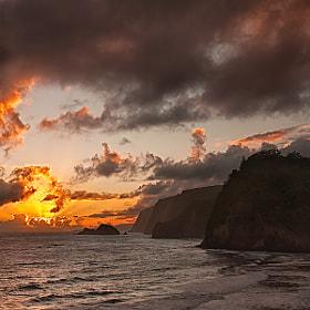 Pololu Sunrise by Joel Brady-Power (joelbrady-power) on 500px.com