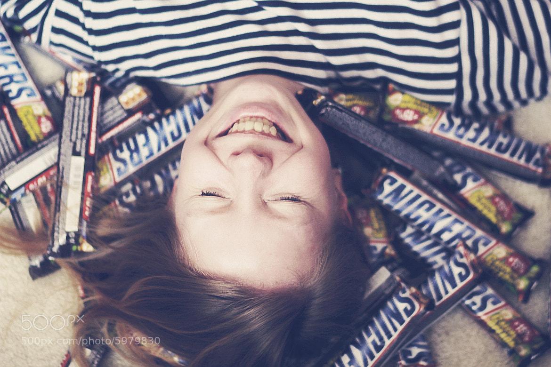 Photograph Untitled by Anya Paimanova on 500px