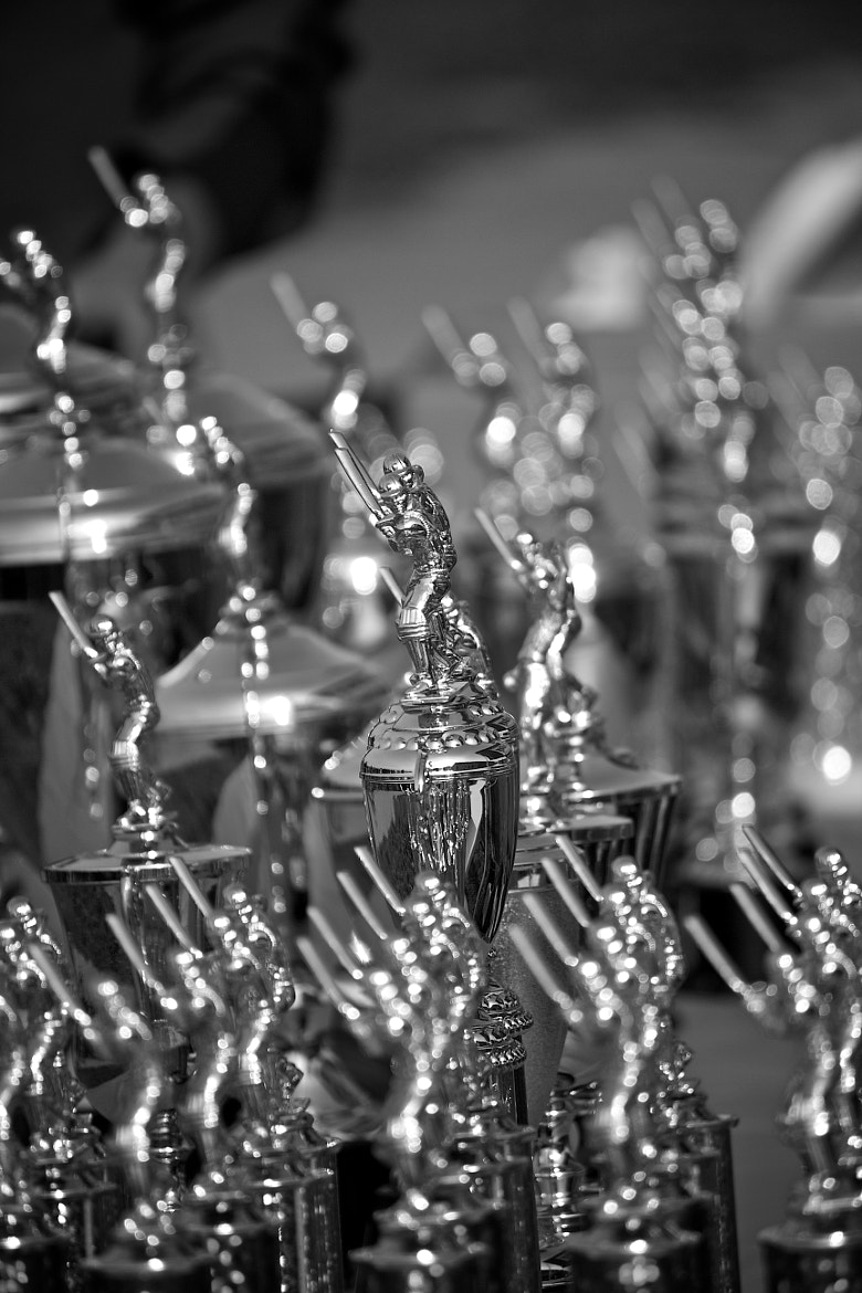 Photograph Trophies by Ankit Joshi on 500px