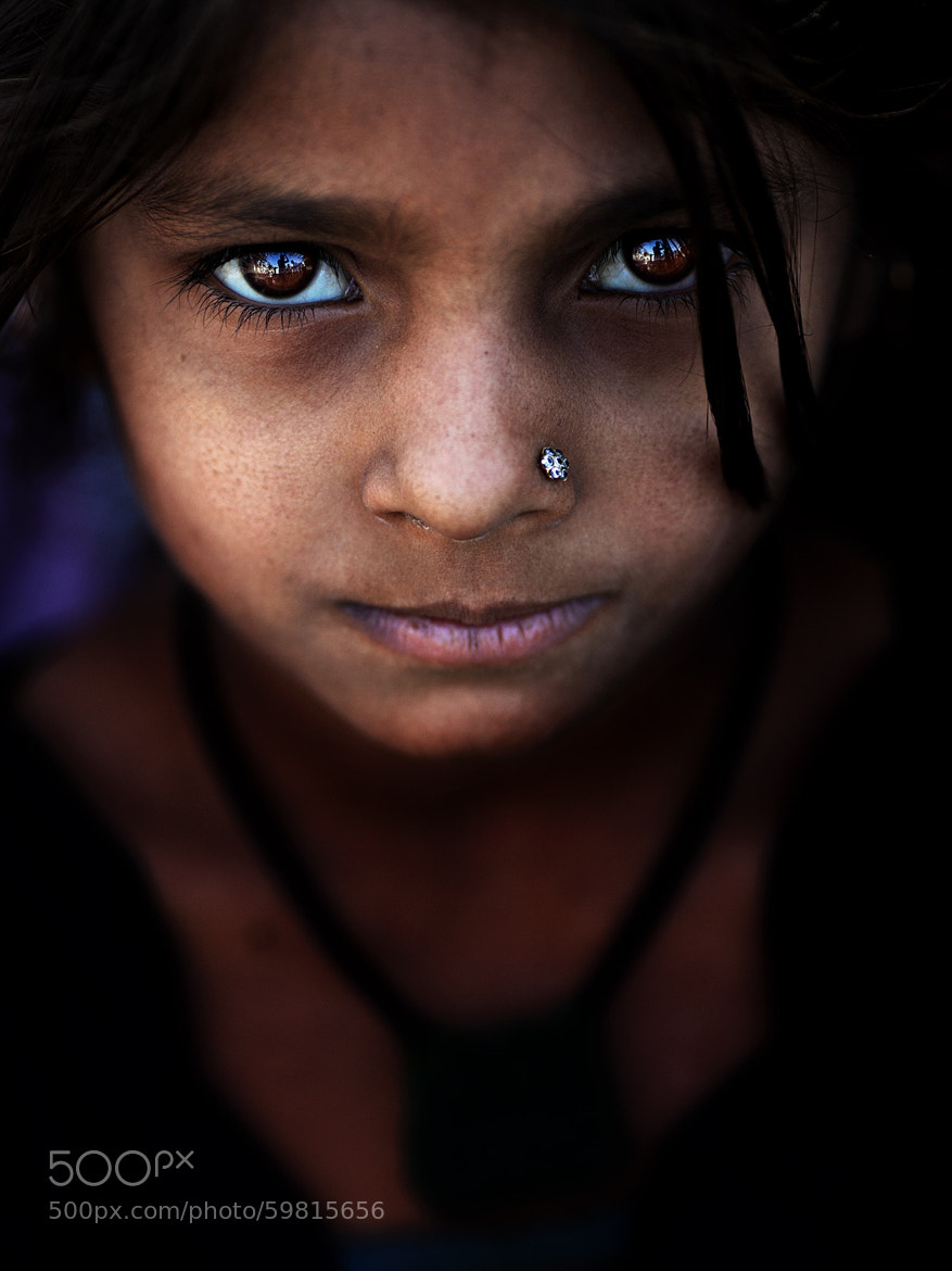 Photograph Why by Alessandro Bergamini on 500px
