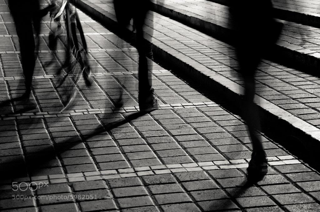 Photograph Steps by Irina Olarescu on 500px