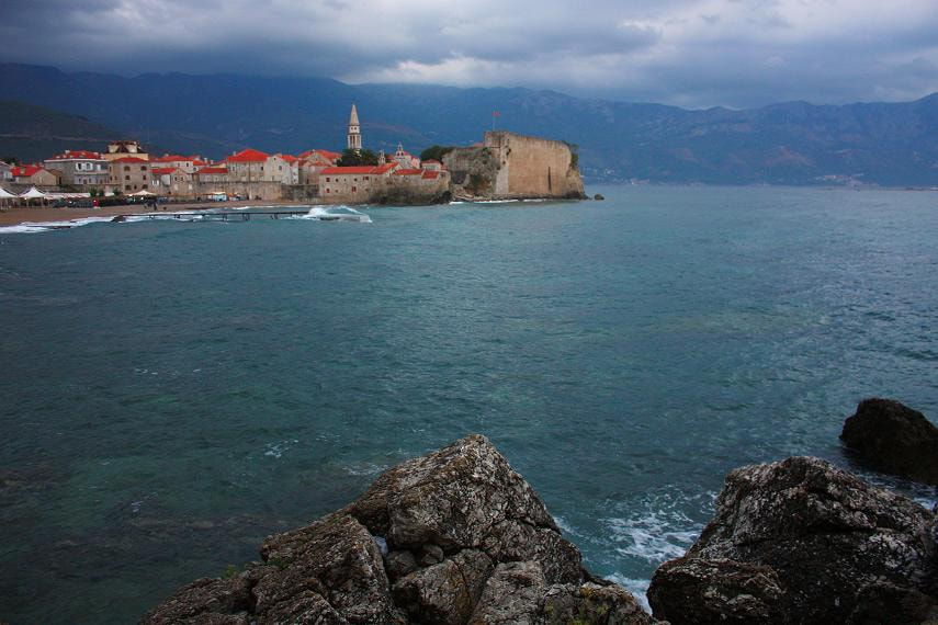 Photograph BUDVA-MONTENEGRO by gülnur  vural on 500px