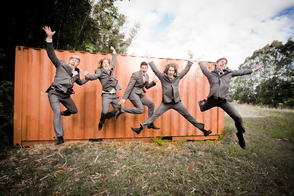 Photograph Jump Shot by Greg & Evalyn Parsons on 500px
