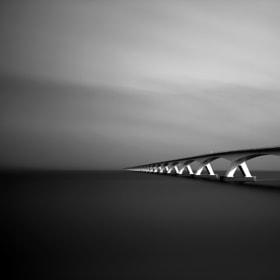 Zeeland Bridge by Kees Smans (keessmans) on 500px.com