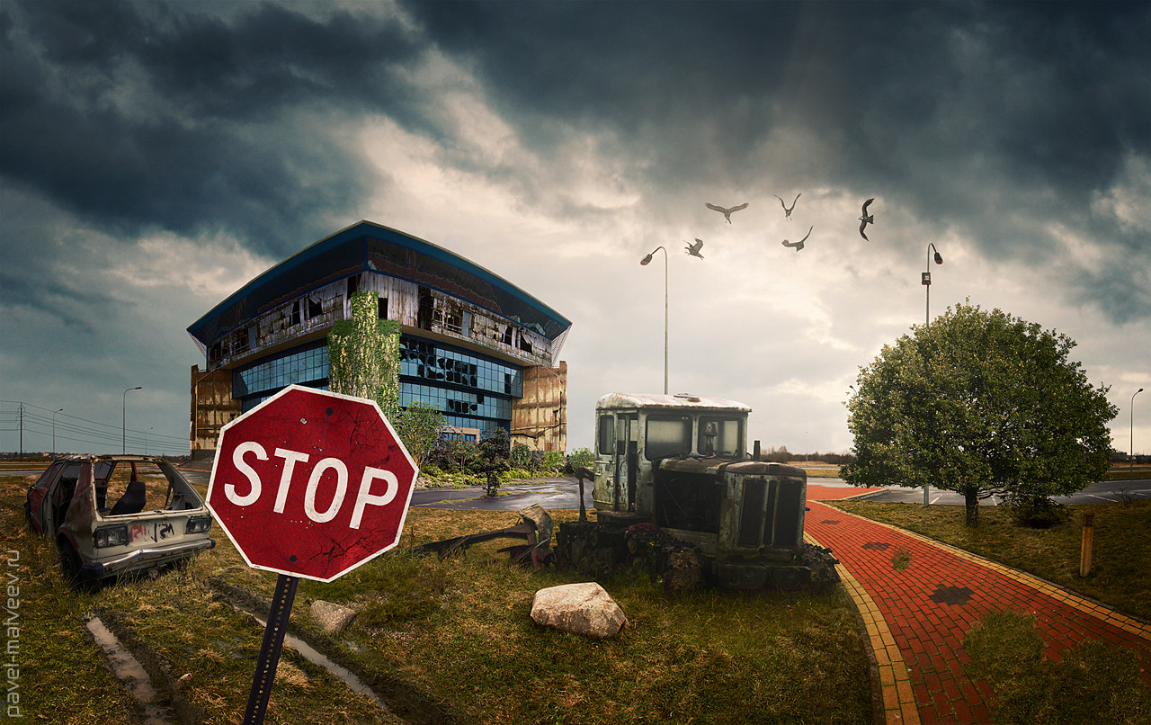 Photograph Yantarniy by Pavel Matveev on 500px
