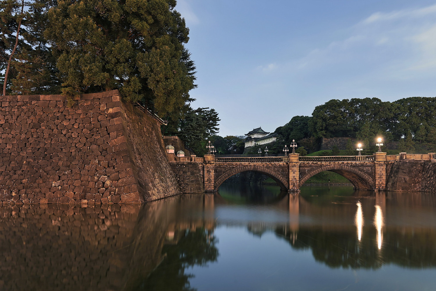 Photograph Imperial palace by Laurent Thery on 500px