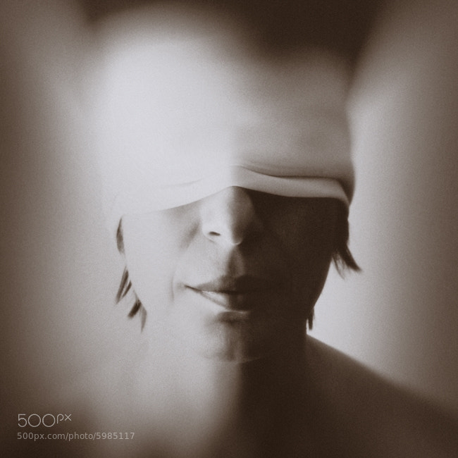 Photograph Justitia, blind or biased by Vladimir Perfanov on 500px