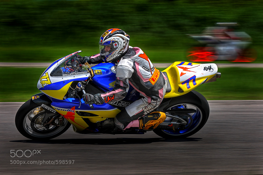 Photograph Speed by Sanchai Loongroong on 500px