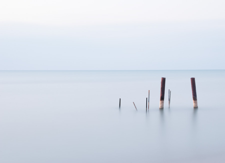 Photograph Grand Bend #3 by Jennifer Squires Ross on 500px