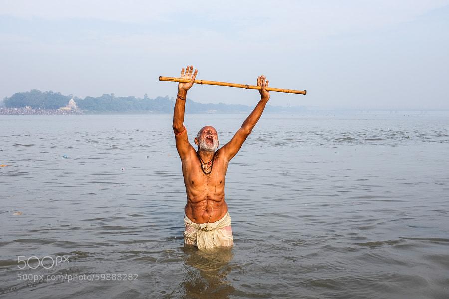 Pilgrim Sonepur, Bihar