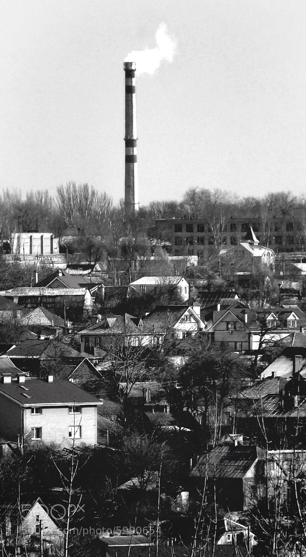 Photograph Типичное Запорожье by Andrey Dobrovolsky on 500px