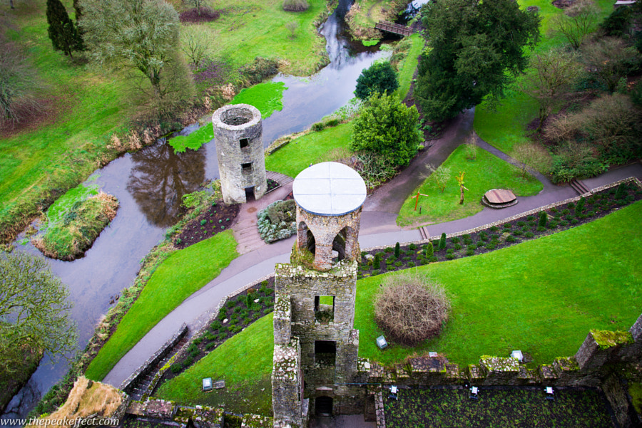 Blarney by Donato Scarano on 500px.com