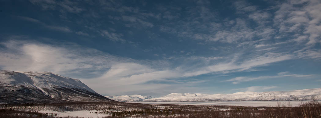 Photograph Lappland by Tobias Gass on 500px