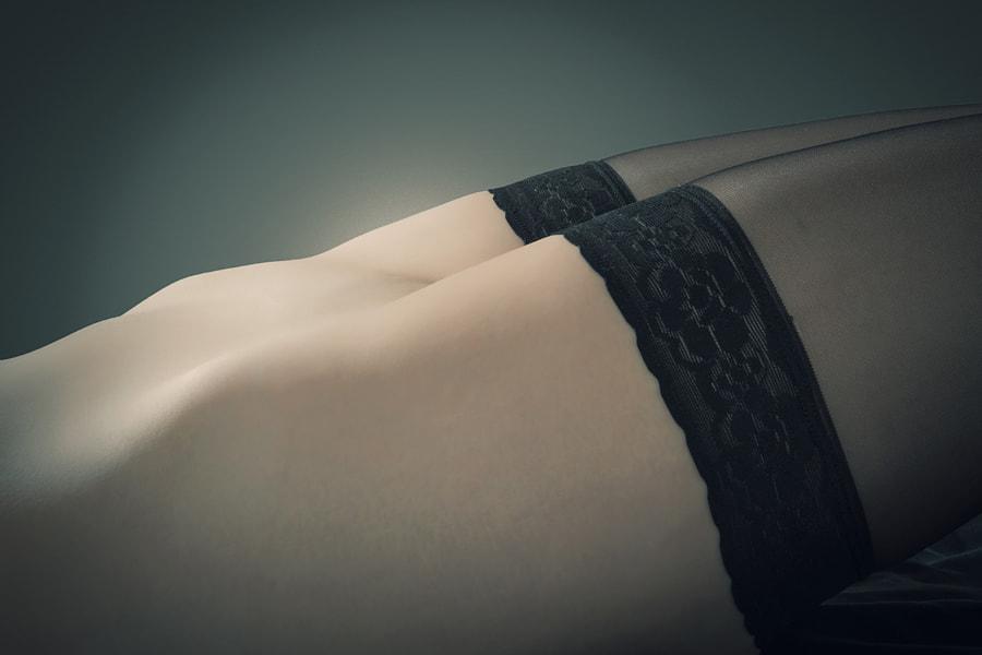 Nylon Stockings by Fabian Pulido Pardo on 500px.com
