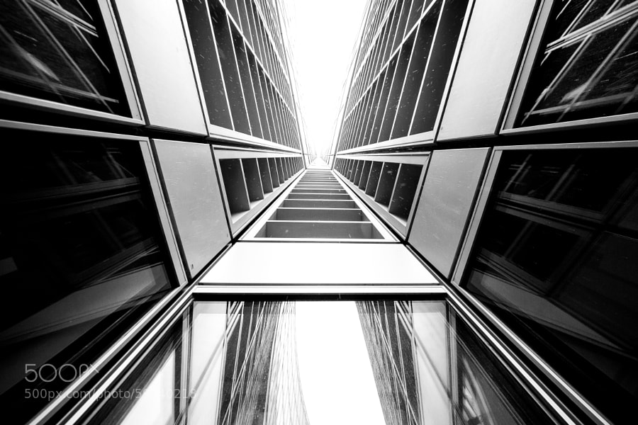 Ready? by BW photo on 500px.com