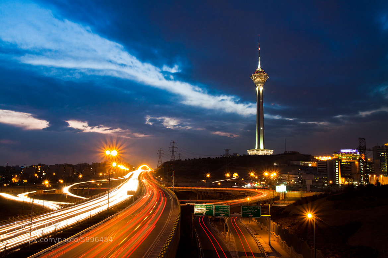 Photograph Tehran by Aryan Amoli on 500px