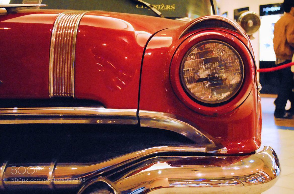 Photograph CAR-PONTIAC by Ramy Yacoub on 500px