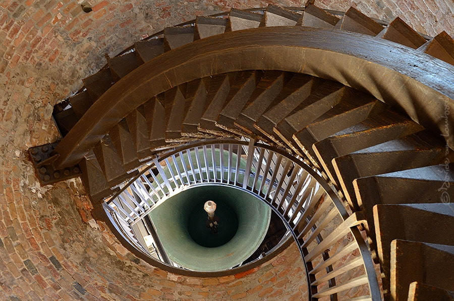 Photograph Eye of the tower by Davide Lombardi on 500px