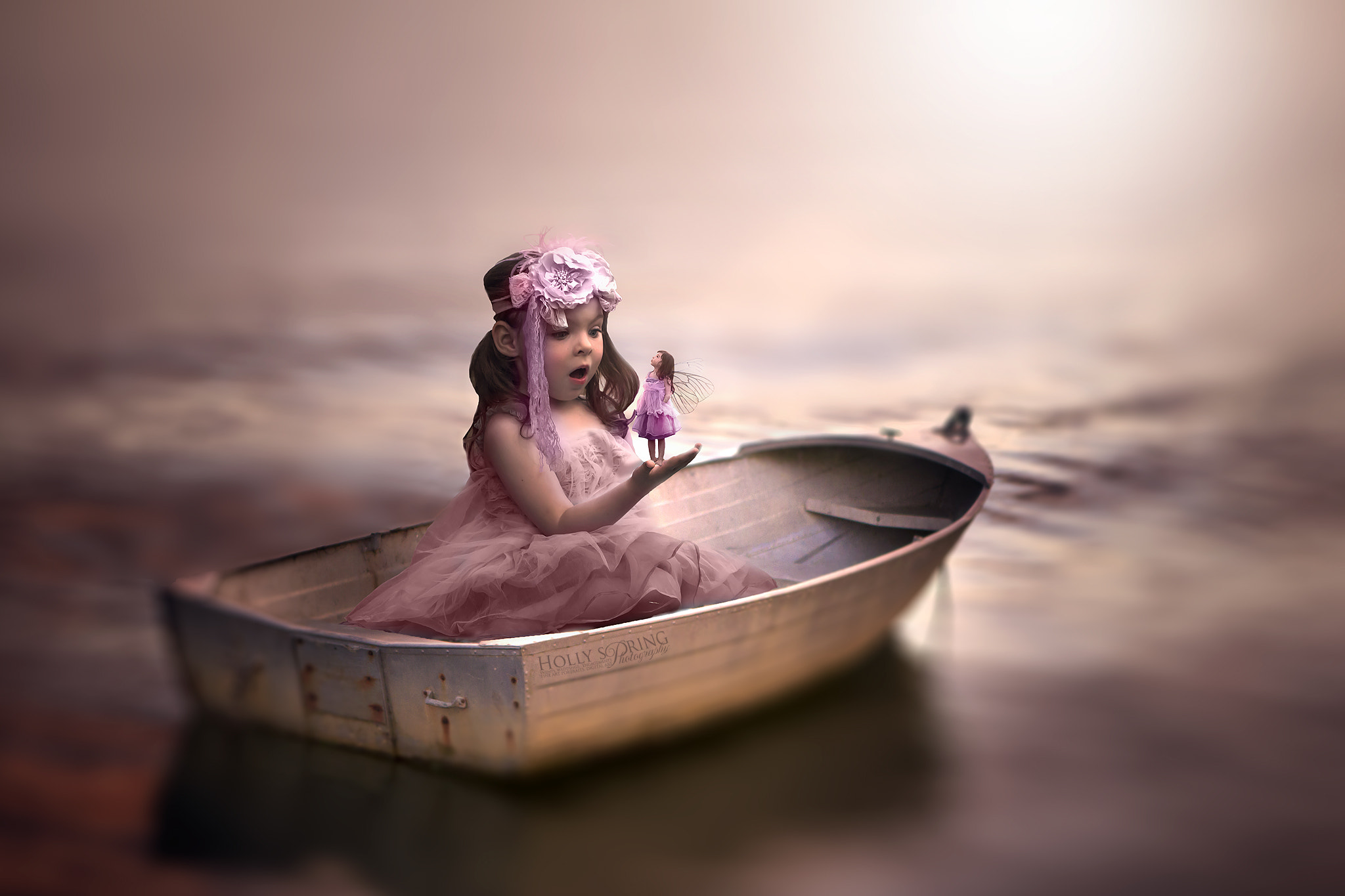 Photograph The Faerie Navigator by Holly Spring on 500px