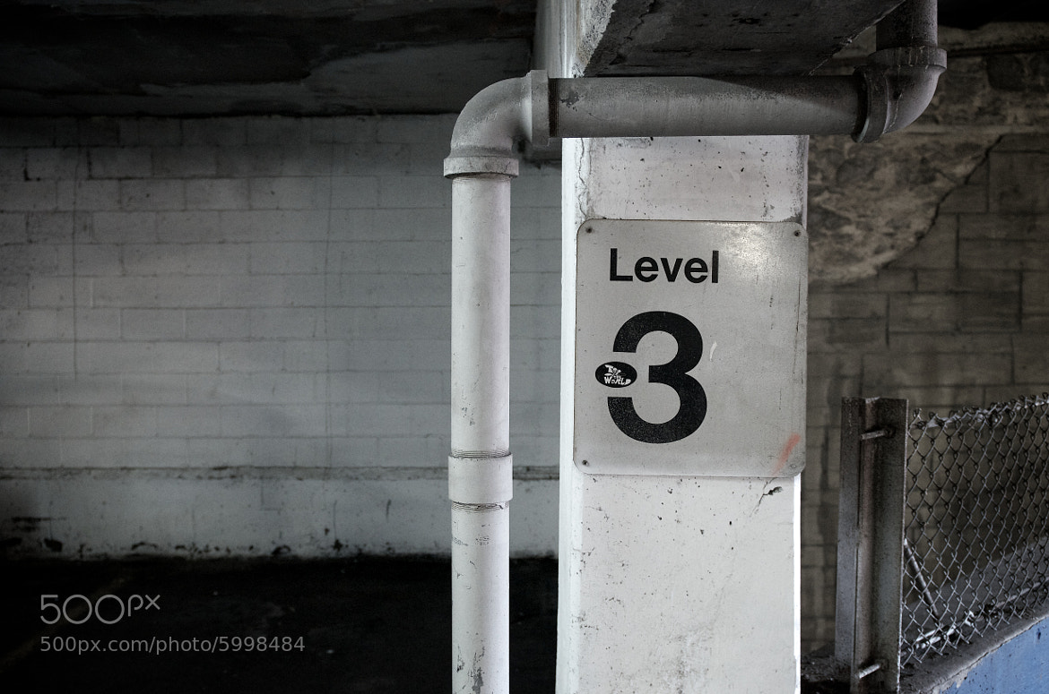 Photograph Level 3, Alright! by Evan McCosham on 500px